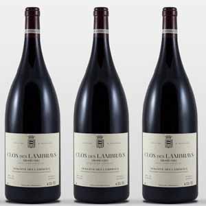 3 Magnum de Clos des Lambrays pour Lindaboie.jpg
