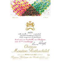 Château Mouton Rothschild Pauillac Premier Grand Cru Classé de 1855 1979 Pour Lindaboie.jpg
