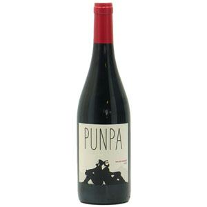 Domaine Arretxea Punpa Rouge Vin de france pour Lindaboie.jpg