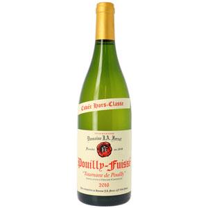 Domaine Ferret Pouilly-Fuissé Tournant de Pouilly Cuvée Hors-Classe 2016 pour Lindaboie.jpg