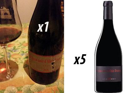 Pinot Noir Brumont 2010 et 2015 pour Lindaboie.jpg